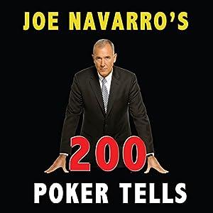 200 Poker Tells Hörbuch