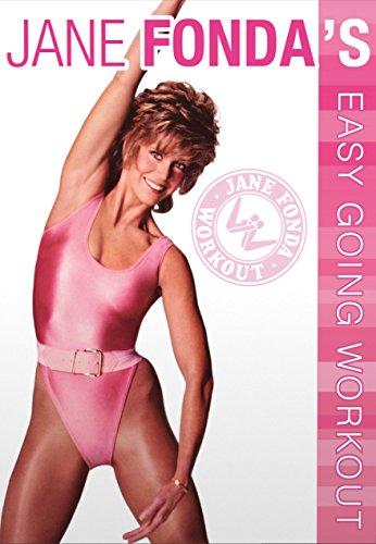 Jane Fonda's Easy Going Workout