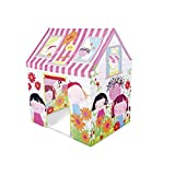 Intex Friendship Play Tent, Multi Color