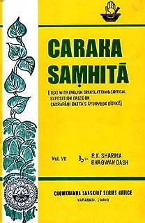 CHARAKA SAMHITA PDF DOWNLOAD