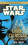 The Adventures of Lando Calrissian: Star Wars (Star Wars - Legends)