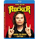 The Rocker (Born to Rock Edition) [Blu-ray]