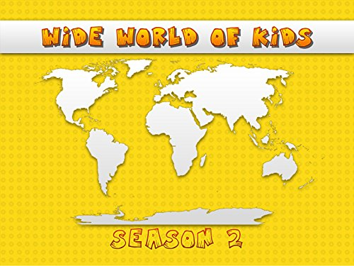 Wide World of Kids
