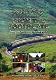 North Yorkshire Moors Railway From The Footplate [DVD]