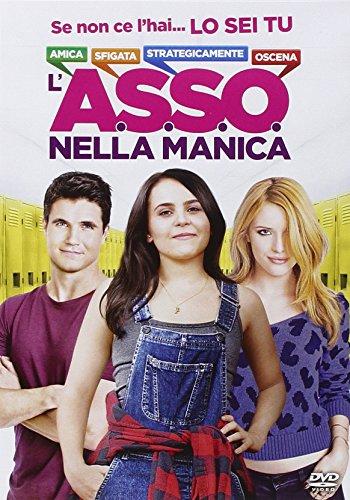 L'A.S.S.O. nella Manica (DVD)