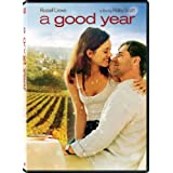 A Good Year (Widescreen Edition) ~ Russell Crowe