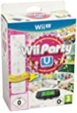 Wii Party U Con Telecomando Remote Plus, Bianco [Importación Italiana]