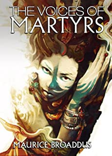 Book Cover: The Voices of Martyrs