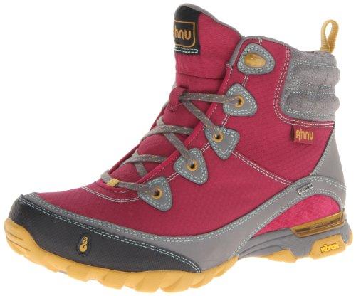 cd1f03e06b0c Order Ahnu Womens Sugarpine Waterproof Hiking Boot Price - cmfinepeple