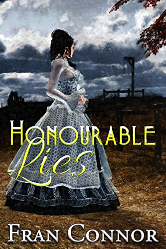 Honourable Lies by Fran Connor