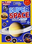 National Geographic Kids Super Space...