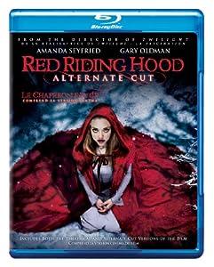 Red Riding Hood (Alternate Cut) [Blu-ray + DVD] (Bilingual)