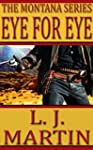 Eye For Eye: An Action Adventure West...