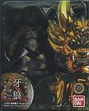 牙狼<GARO>極魂 黄金騎士牙狼(大河ver.)+牙狼斬馬剣