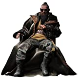 The Mandarin Iron Man 3 1/6 Scale Hot Toys Figure