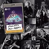 《Access All Areas》ライヴ・イン・UK1990[DVD]