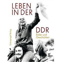 Franziska Kleiner Leben in der DDR