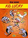 Lucky Luke, tome 33 : Kid Lucky par Morris