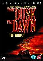 From Dusk Till Dawn Trilogy (Box Set) [DVD]