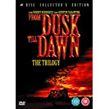 From Dusk Till Dawn Trilogy (Box Set) [DVD]by Harvey Keitel
