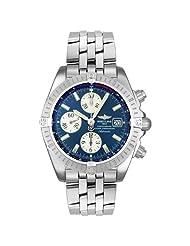 Breitling Men's A1335611/C645 Chronomat Evolution 744 Automatic Watch