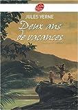 echange, troc Jules Verne - Deux ans de vacances