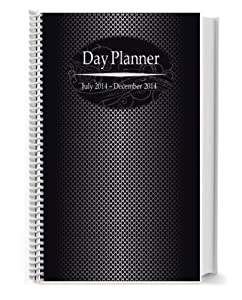 Planner Test 2 - Tools4Wisdom Weekly & Monthly Planner With Calendar