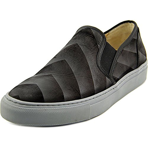 Kenneth Cole NY Press Pause Hommes Daim Baskets