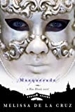 Masquerade (Blue Bloods, Book 2)