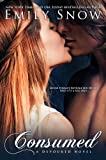 Consumed (Devoured Book 2)