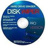 Professional Hard Drive Eraser / Wipe...