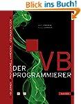 Der VB-Programmierer: VB lernen - Pro...