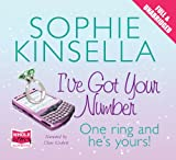 Sophie Kinsella I've Got Your Number (Unabridged Audiobook)