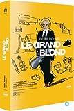 The Tall Blond Man with One Black Shoe 2 films 2 DVD Set ( Le Grand blond avec une chaussure noire / Le Retour du grand blond ) [ English subtitles ]
