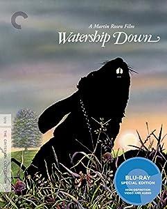 Watership Down [Blu-ray]