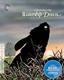 Criterion Collection: Watership Down [Blu-ray]