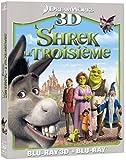 Image de Shrek le troisième [Combo Blu-ray 3D + Blu-ray 2D]