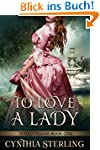 To Love a Lady: Titled Texans -- Book...