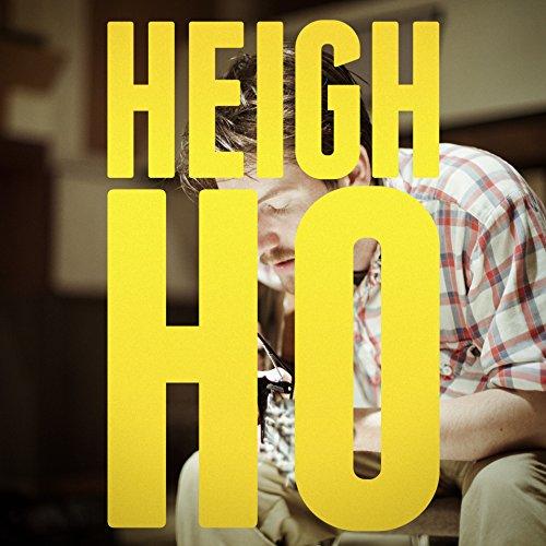 Blake Mills-Heigh Ho-CD-FLAC-2014-FORSAKEN Download