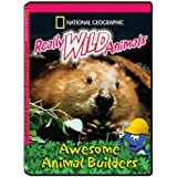 National Geographic Really Wild Animals - Awesome Animal Builders