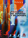 img - for Fisiologia del esfuerzo y del deporte (color) (Spanish Edition) book / textbook / text book