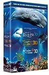 Le Monde des requins 3D + Le monde de...