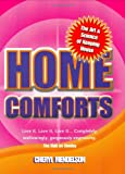 Home Comforts: The Art and Science of Keeping House (1841881805) by Cheryl Mendelson