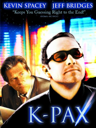 Other Movies Like K-Pax