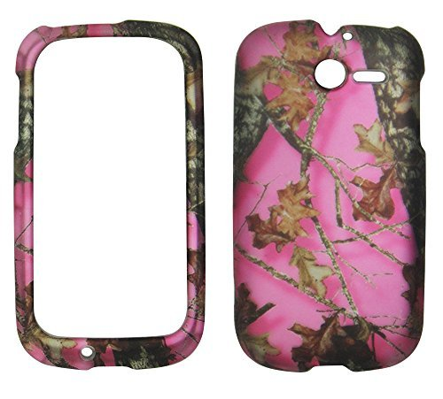 2d-pink-camo-leaves-huawei-ascend-y-m866-tracfone-us-cellular-schutzhulle-hard-snap-ledertasche-cove