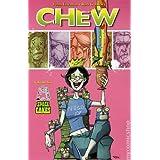 Chew nº 06: Pasteles espaciales (Comic Americano)