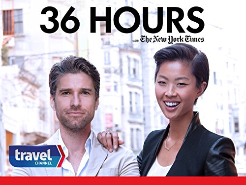 36 Hours Season 1
