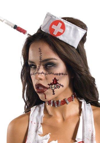 Zombi (Scar Face Costumes)