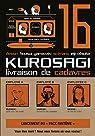 Kurosagi - Livraison de cadavres, tome 16 par Otsuka