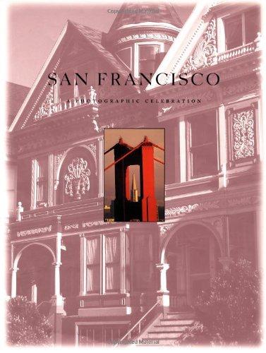 San Francisco: A Photographic Celebration front-619286